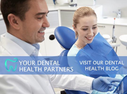 Your Dental Health Partners Blog, dental wellness in massachusetts