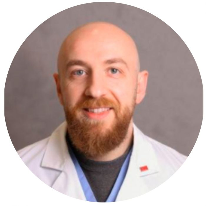 Dr. Moaz Zanbarakji