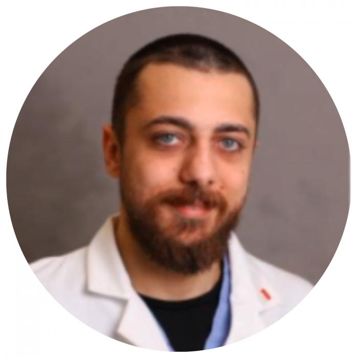 Dr. Zakhem